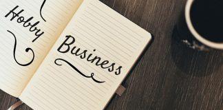 memulai bisnis sesuai hobi