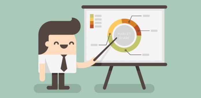slide presentasi bisnis