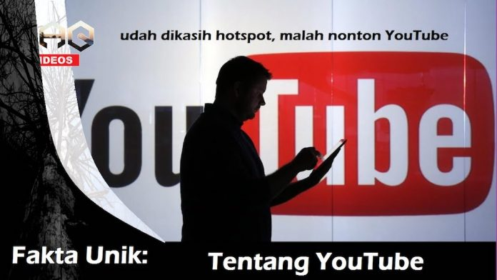 konten video youtube fakta unik MAQ