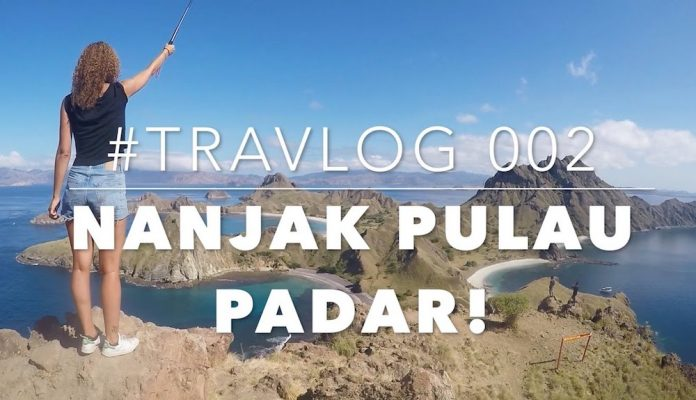 konten video youtube traveling Wira Nurmansyah