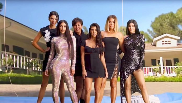 kylie jenner keeping-up-with-the-kardashians