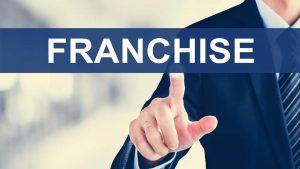 menjalankan bisnis waralaba franchise