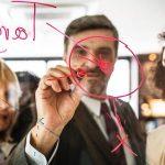 syarat menjadi pemimpin untuk manajer perusahaan