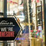 cara menghemat modal saat membuka toko offline