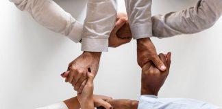 cara membangun kepercayaan dalam bisnis