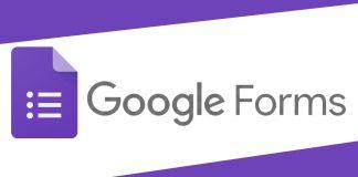 manfaat google form