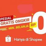 Gratis Ongkir Shopee