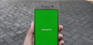 Upload Produk Tokopedia Lewat HP