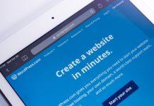 Cara Buat Website dengan WordPress