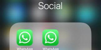 Rekomendasi Aplikasi Kloning WhatsApp