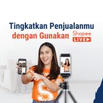 Shopee Live Streaming