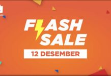 Flash Sale Shopee