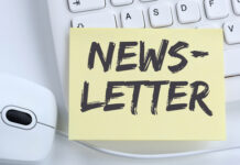 membuat newslettter