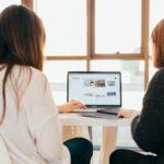 Perbedaan Website dan Blog