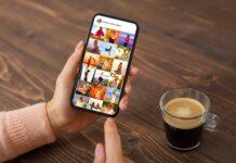 Cara membuat feed instagram dengan canva
