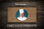 What Does Hall of Fame Chef Louis Perrotte Have to Say About Culinary Entrepreneurship?