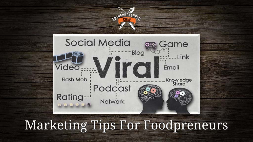 Marketing Tips for Foodpreneurs