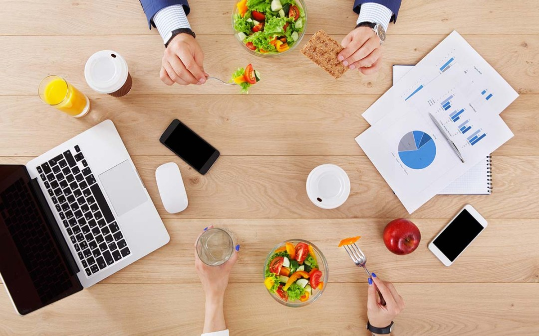 10 Tips to (Finally) Launch Your Food Business