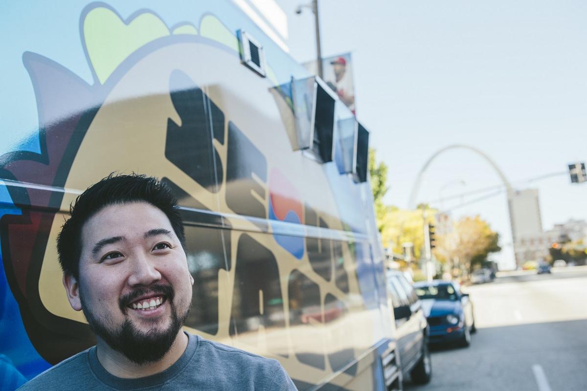millonarias franquicias de comidas Seoul Taco David Choi