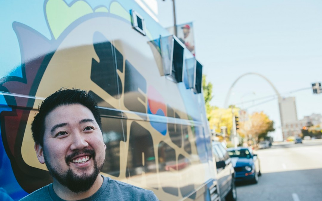 David Choi Sold His Car, Cleared His Accounts & Started Seoul Taco