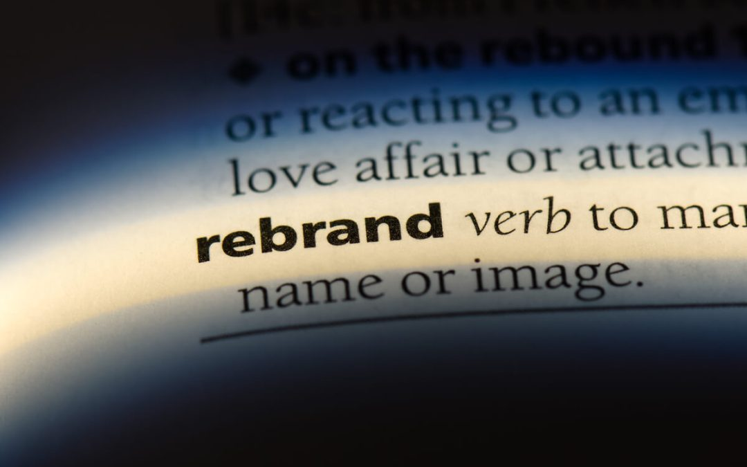 Signs Your Ready to Rebrand