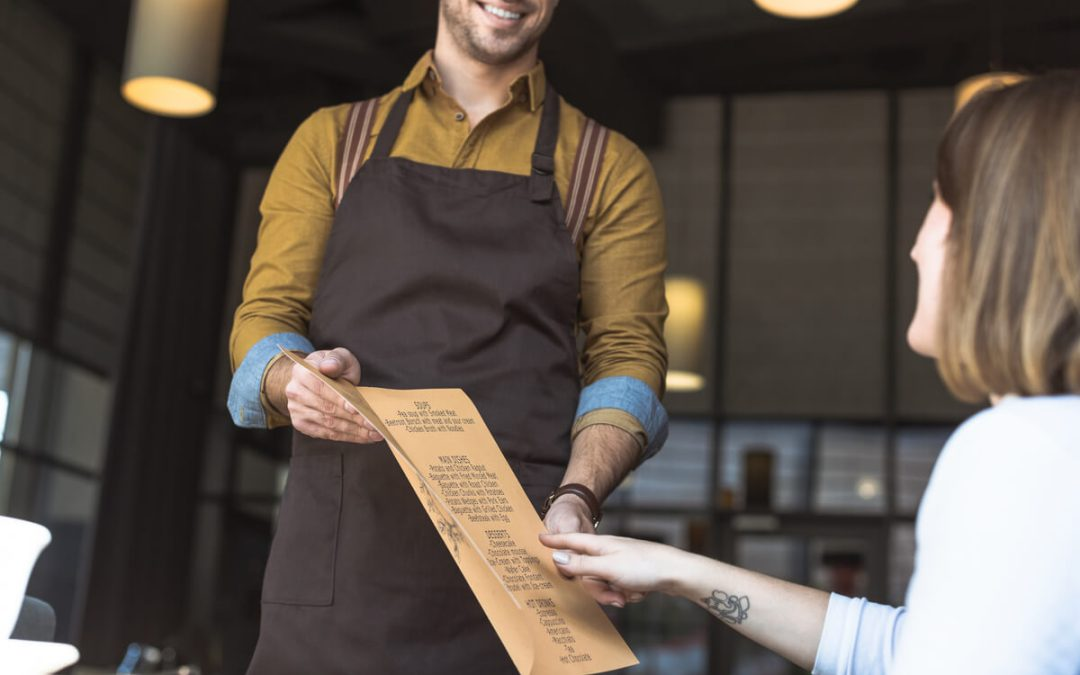 How to Provide a Better Customer Service to your Restaurant Customers