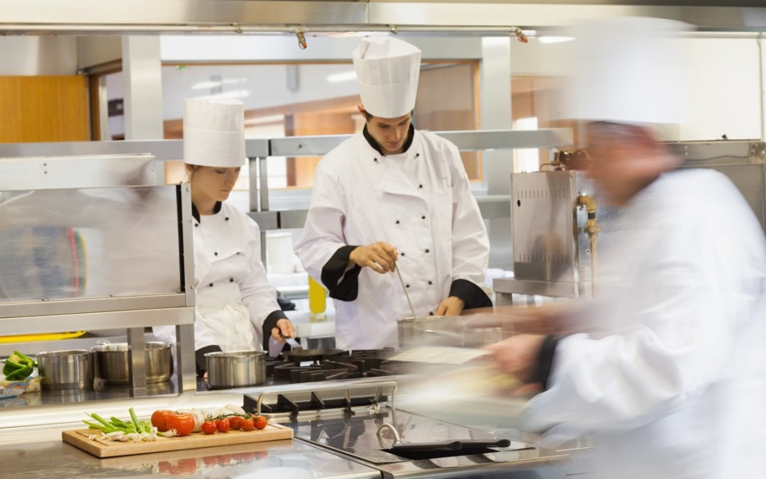 How to Serve up a Strong Team Culture in Your Restaurant