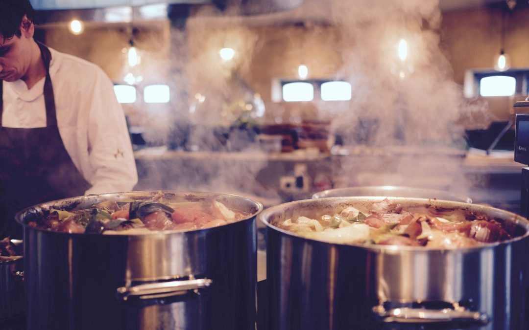 Kitchen Tweaks Restaurants Can Make To Improve Their Dishes