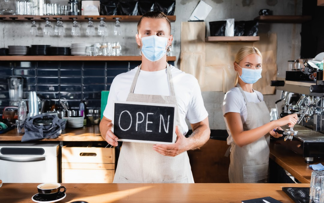 Post Pandemic Promotions to Attracts Customers (How To Do It Right)