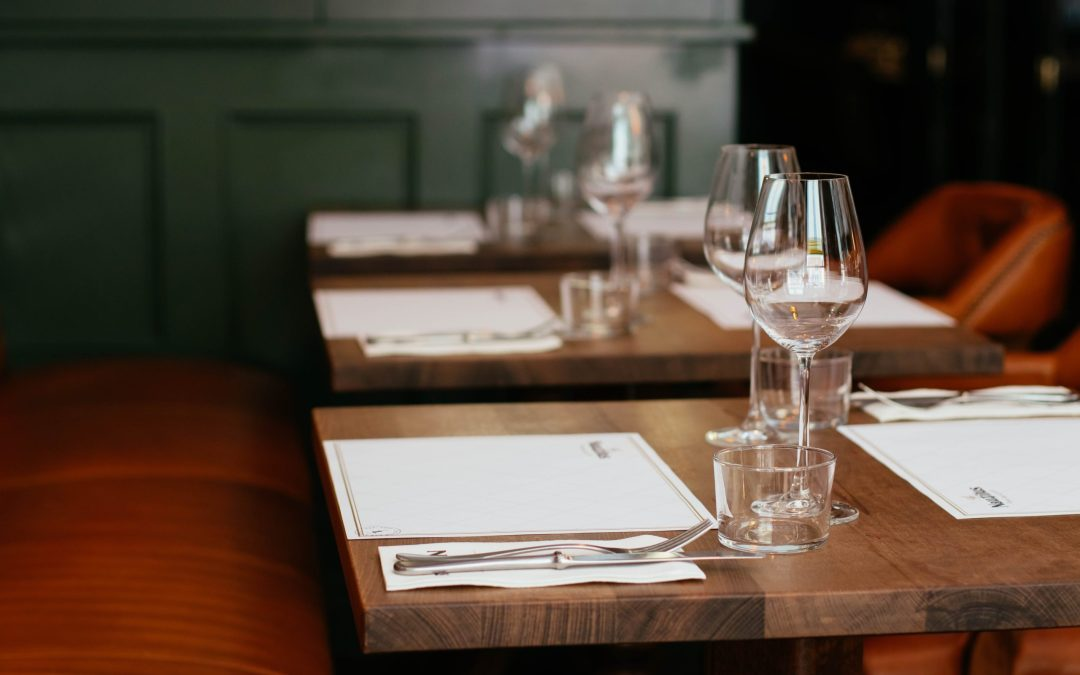How To Ensure Your Customers Have A Great Restaurant Experience