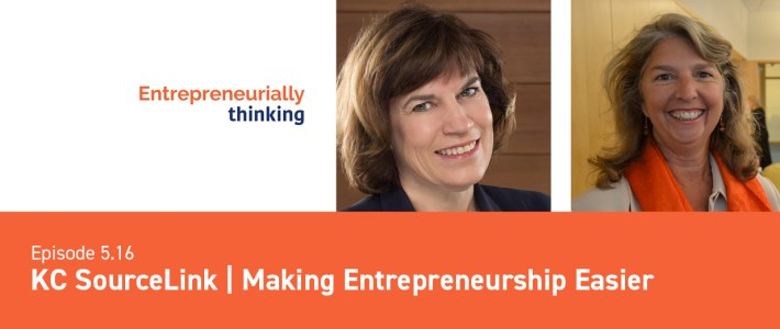 Episode 5.16 — KC SourceLink | Making Entrepreneurship Easier