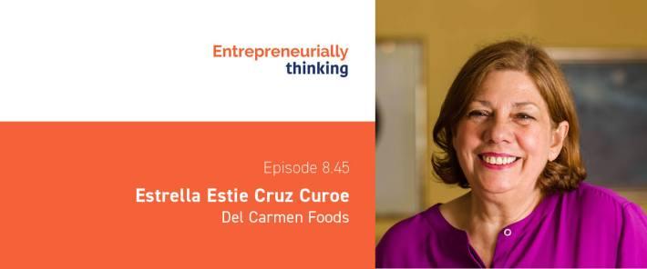 Estrella Estie Cruz Curoe   Del Carmen Foods