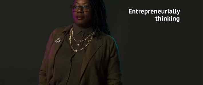ETHINKSTL 155: Lakesha Mathis| Inclusive Business Solutions