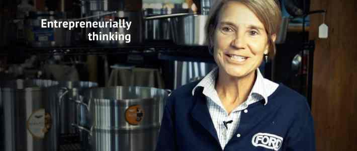 ETHINKSTL 163: Christy Schlafly, | STL Foodworks