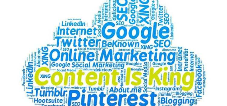 Was ist Content Marketing?