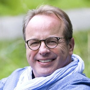 Olivier Van Cauwelaert