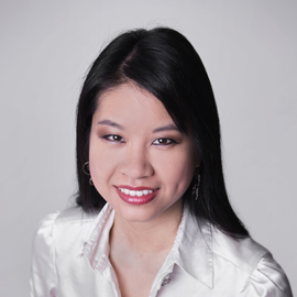 picture of Sydney Wong CEO of VenturX
