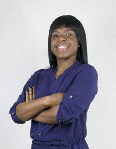 Entrepreneur of the Day 011 – Nykeisha Sanders