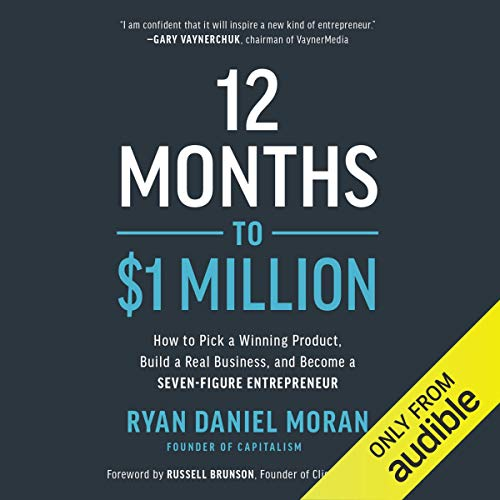 12 Months to a $1 Million