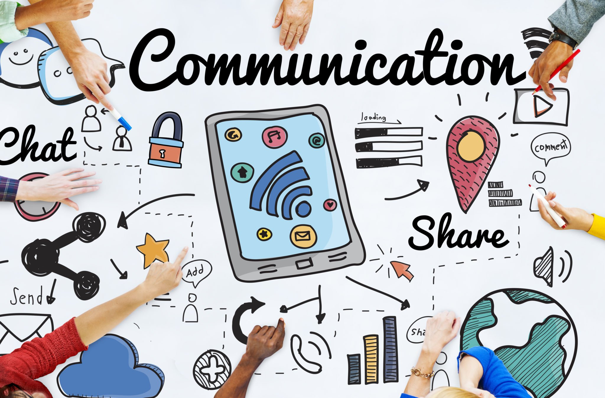 What S The Right Frequency To Communicate With Your