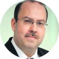 Jurymitglied Frank Ziemer