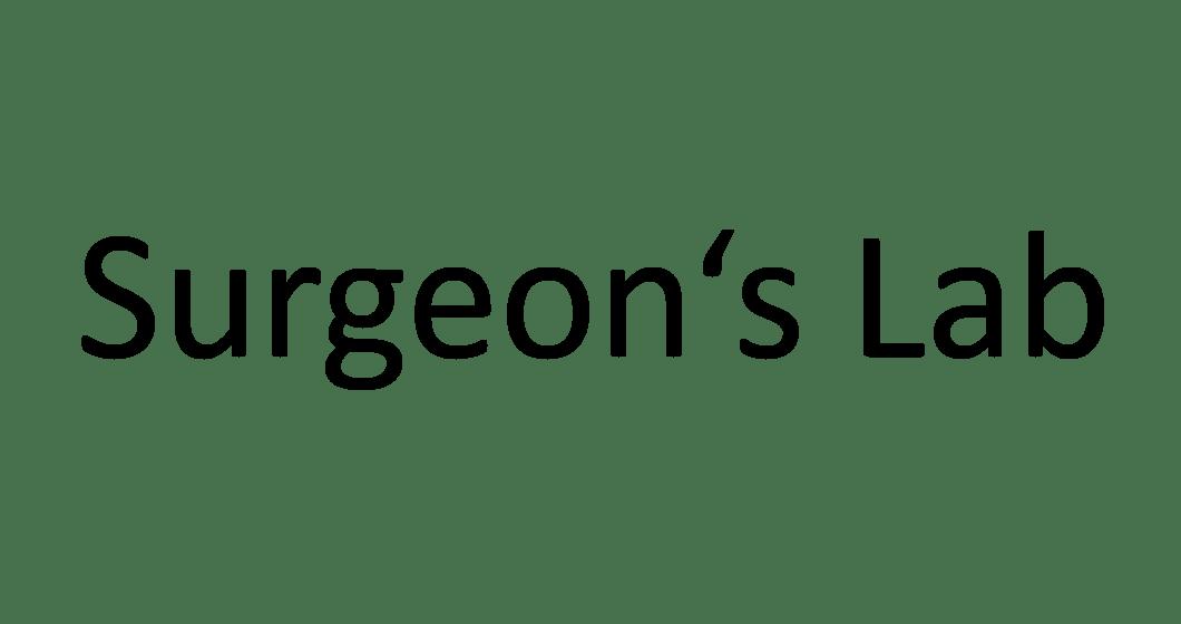 Surgeon's Lab