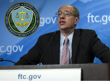 On Jan. 3, FTC Chairman Jon Leibovitz announced the FTC was closing its investigation of Google.