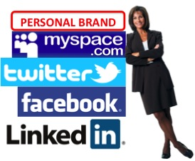 You can use social media to help establish the characteristics that make your offering unique.