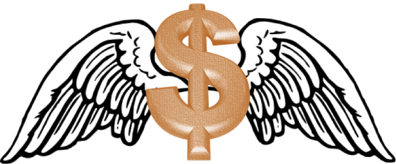 """""""Angel investors"""" are typically high net worth individuals that invest in a startup at very early stages and prior to institutional investors."""