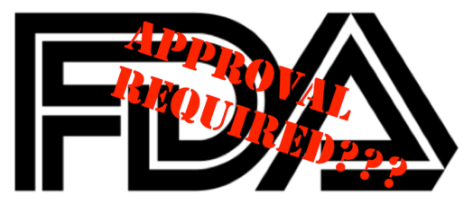 At the earliest of stages, startups should understand whether and how the FDA governs their product or service.