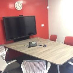 Wall Table For Kitchen Chandelier Meeting Rooms At The Martin Trust Center Mit ...