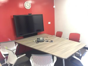 Meeting Rooms At The Martin Trust Center For Mit
