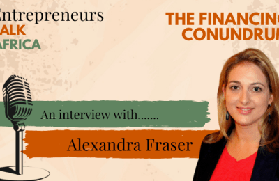 How to Successfully Raise Money – With Alexandra Fraser