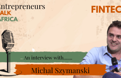 Let's talk Fintech – With Michal Szymanski